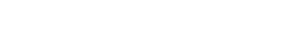 Columbia Business School Logo Image.