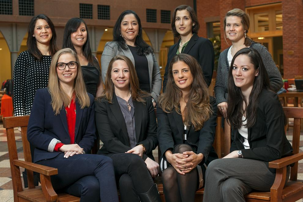 Women's Management Council (WMC) | Johnson at Cornell University