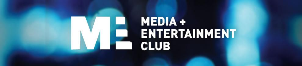 Media & Entertainment Club | Kellogg School of Management