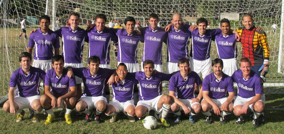 Soccer Club | Kellogg School of Management
