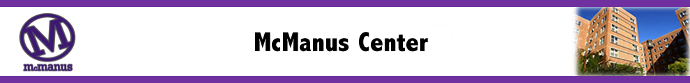McManus Center | Kellogg School of Management