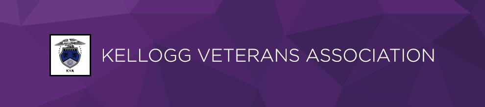 Kellogg Veterans Association | Kellogg School of Management