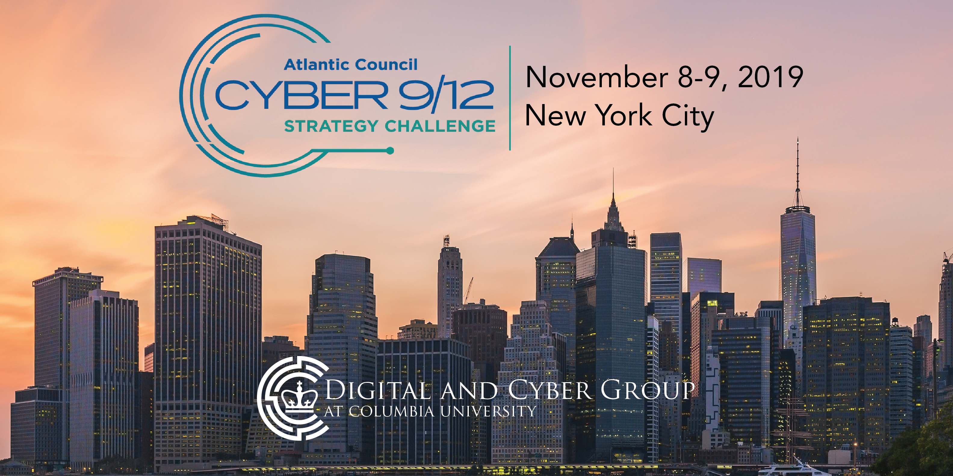 New York Cyber 9/12 Strategy Competition