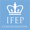 International Finance and Economic Policy Concentration's logo