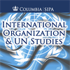 International Organization/UN Studies Specialization's logo