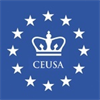 Columbia European Union Student Association's logo