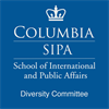 SIPA Diversity Committee's logo