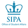 SIPA Office of Student Affairs's logo