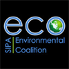 Environmental Coalition's logo