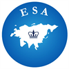 Eurasian Student Association's logo