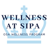 Wellness at SIPA (OSA)'s logo
