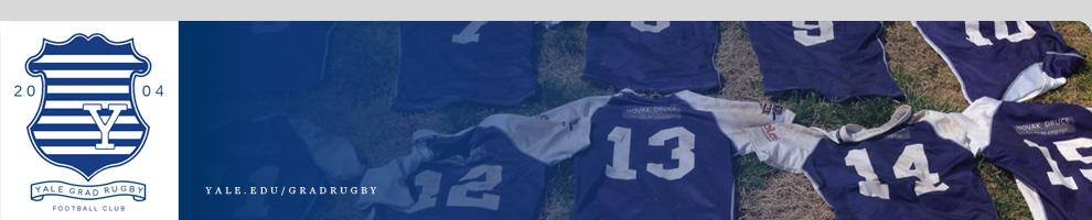 Yale Grad Rugby Football Club | Yale School of Management